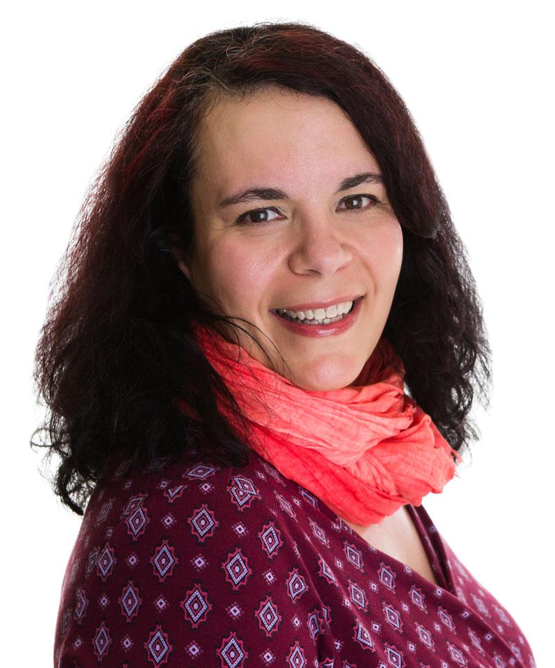 Miriam Burde